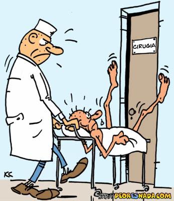 Cirugía VPH