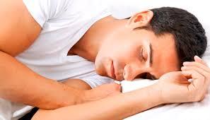 dormir para curar papiloma