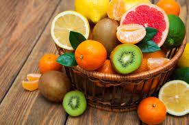 Frutas cítricas para curar el VPH