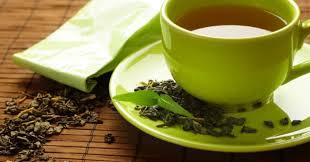 Té verde para combatir el VPH