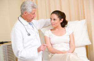 Curar el VPH en la Lengua