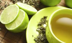 Propiedades del té verde para las verrugas genitales