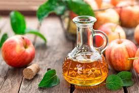 Vinagre de manzana y bicarbonato de sodio para quitar las verrugas