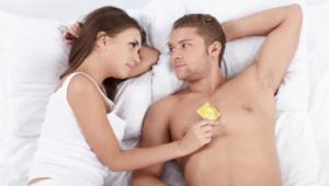 Cómo eliminar las verrugas genitales en el hombre