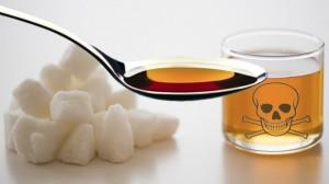 Un Tip para Eliminar el VPH del Útero: Jarabe de Maíz de Alta Fructosa