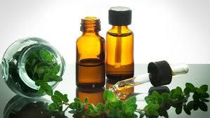 Aceite esencial de orégano para eliminar las verrugas de la cara
