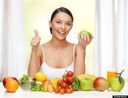 Cómo Tratar el VPH con una Dieta Vegetariana y Natural