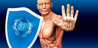 Elevar tus defensas para eliminar el herpes zóster