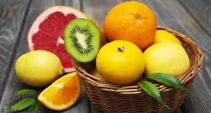 Frutas cítricas para el herpes genital
