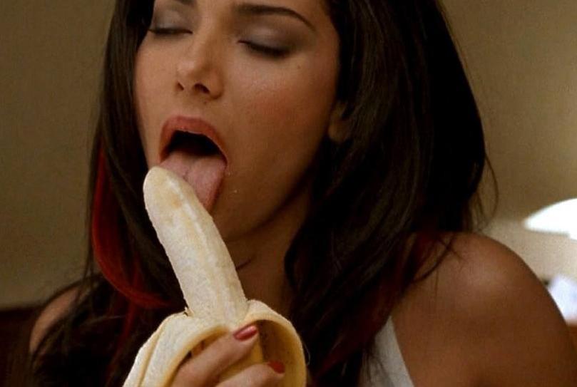 plátano para verrugas