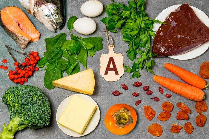 Otras formas de utilizar la vitamina A contra las verrugas genitales
