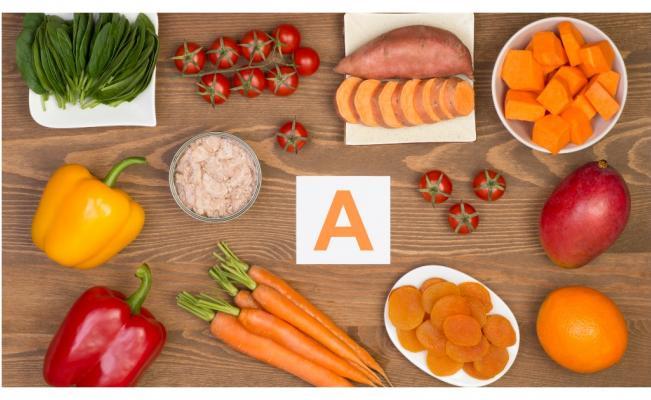¿Sirve la Vitamina A para Verrugas Genitales?